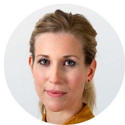 Wendy Malskat bestuurslid